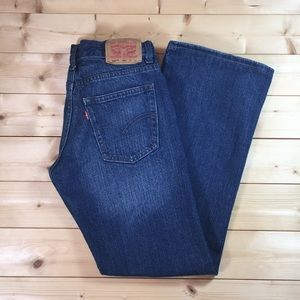 Other - Levi's 527 Jeans, Boys 14 Reg